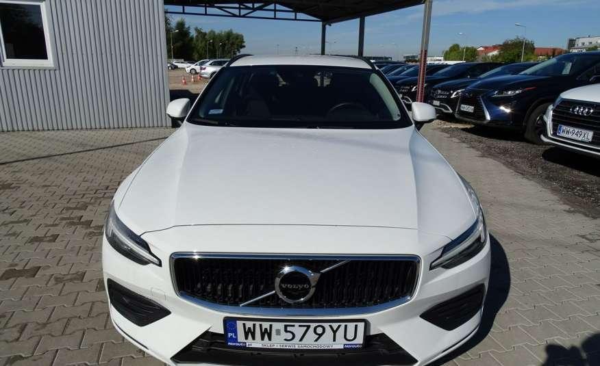 Volvo V60 2.0 Salon Polska 1 właściciel ASO FV23% zdjęcie 2