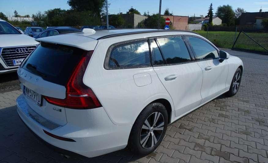 Volvo V60 2.0 Salon Polska 1 właściciel ASO FV23% zdjęcie 6