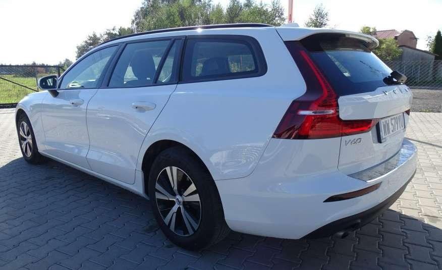 Volvo V60 2.0 Salon Polska 1 właściciel ASO FV23% zdjęcie 9