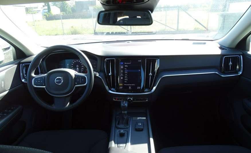Volvo V60 2.0 Salon Polska 1 właściciel ASO FV23% zdjęcie 15