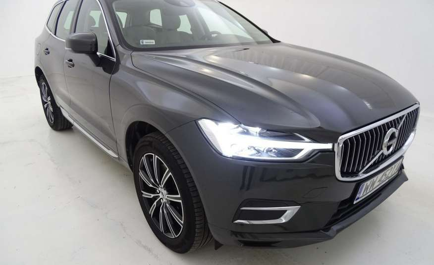 Volvo XC 60 D4 AWD Inscription Salon PL 1 wł ASO FV23% Transport GRATIS zdjęcie 3