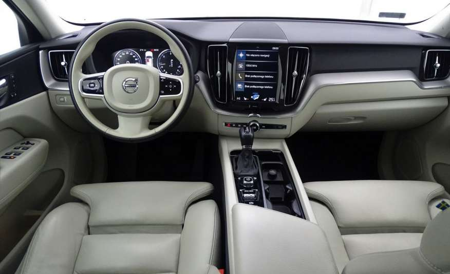 Volvo XC 60 D4 AWD Inscription Salon PL 1 wł ASO FV23% Transport GRATIS zdjęcie 16