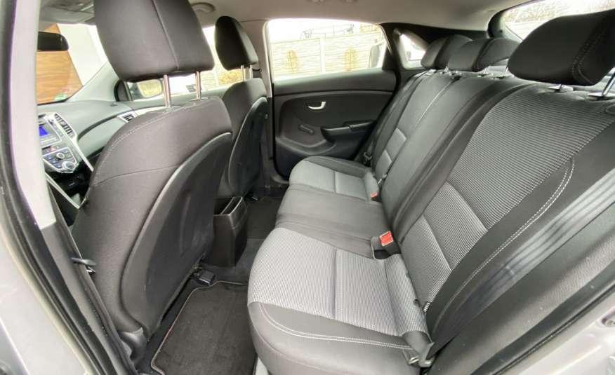 Hyundai i30 1.4 z Niemiec 6 biegów ładny bezwypadkowy po opłatach Cz wa 12r zdjęcie 14