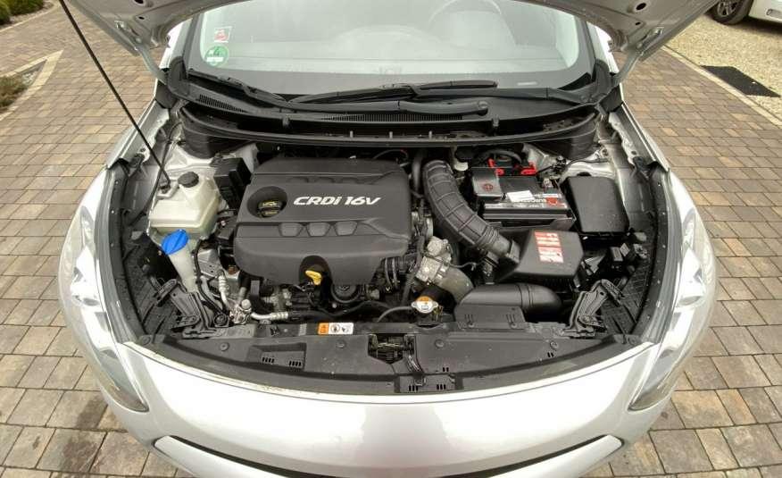 Hyundai i30 1.4 z Niemiec 6 biegów ładny bezwypadkowy po opłatach Cz wa 12r zdjęcie 15