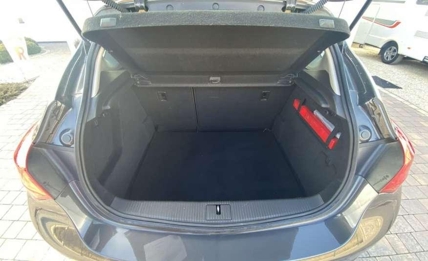 Opel Astra 1.4 benzyna 5 drzwi serwisowana bezwypadkowa 13r zdjęcie 13