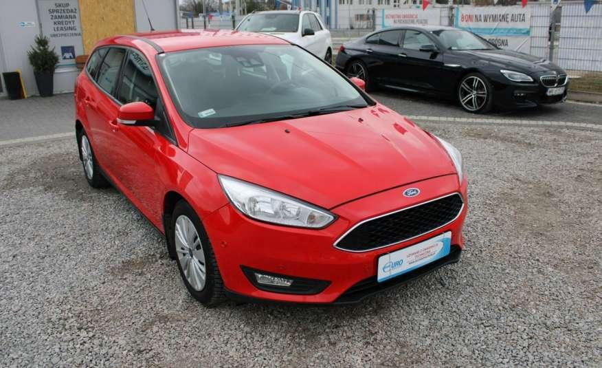 FORD Focus F-Vat, Gwarancja, Sal.PL, Czujniki Parkowania zdjęcie 2