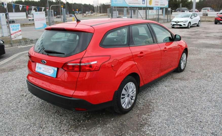 FORD Focus F-Vat, Gwarancja, Sal.PL, Czujniki Parkowania zdjęcie 7