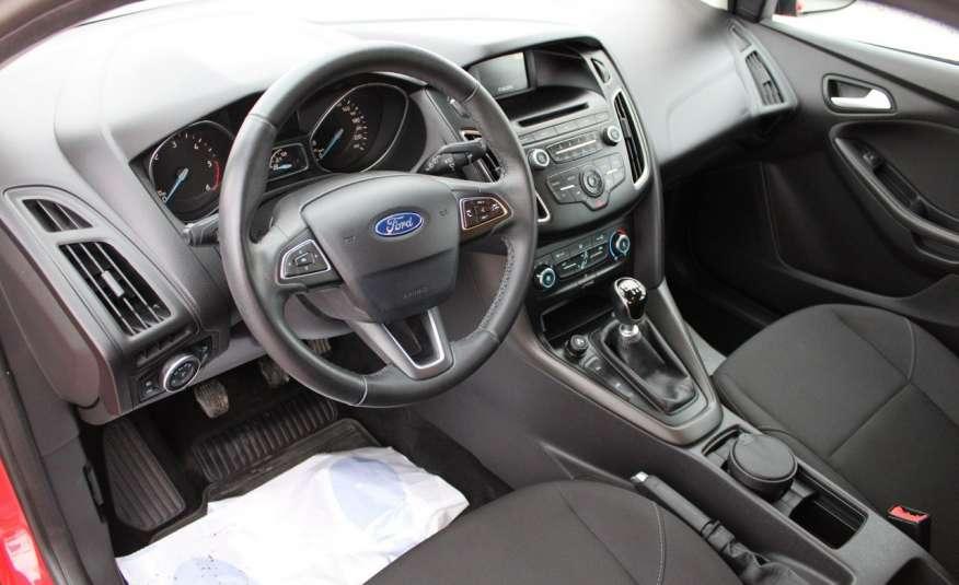 FORD Focus F-Vat, Gwarancja, Sal.PL, Czujniki Parkowania zdjęcie 9