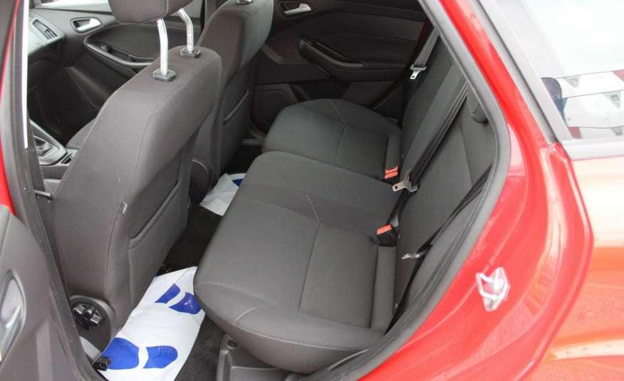 FORD Focus F-Vat, Gwarancja, Sal.PL, Czujniki Parkowania zdjęcie 11