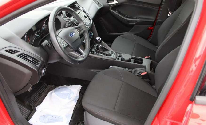 FORD Focus F-Vat, Gwarancja, Sal.PL, Czujniki Parkowania zdjęcie 30