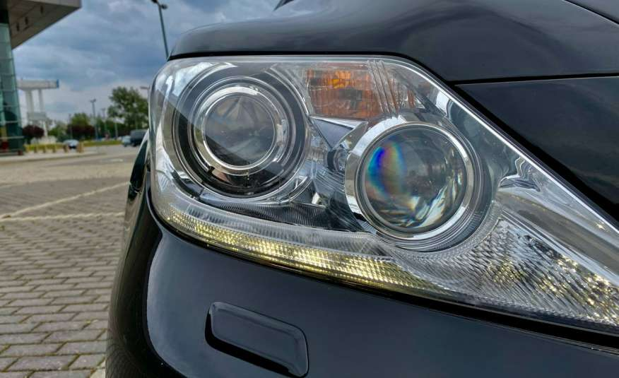 Lexus LS LS 460 v8 367KM.4x4 AWD, najbogatsza wer, zamiana 2 lata gwarancji zdjęcie 16