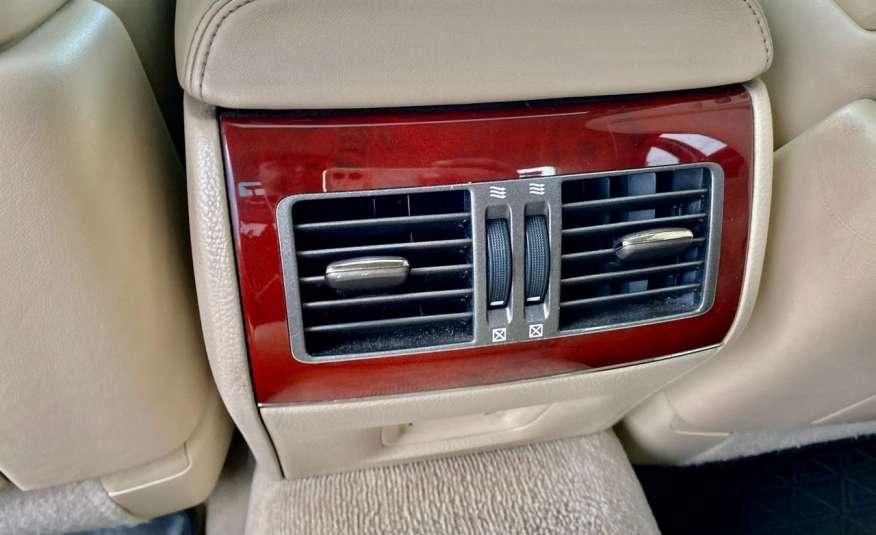Lexus LS LS 460 v8 367KM.4x4 AWD, najbogatsza wer, zamiana 2 lata gwarancji zdjęcie 20
