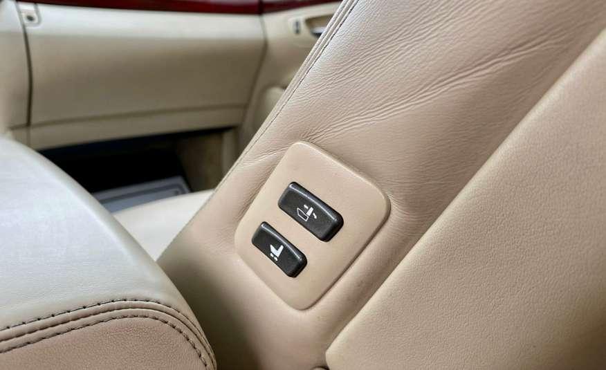 Lexus LS LS 460 v8 367KM.4x4 AWD, najbogatsza wer, zamiana 2 lata gwarancji zdjęcie 22