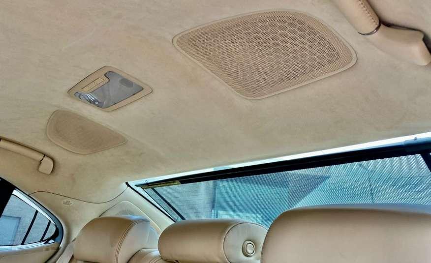 Lexus LS LS 460 v8 367KM.4x4 AWD, najbogatsza wer, zamiana 2 lata gwarancji zdjęcie 24