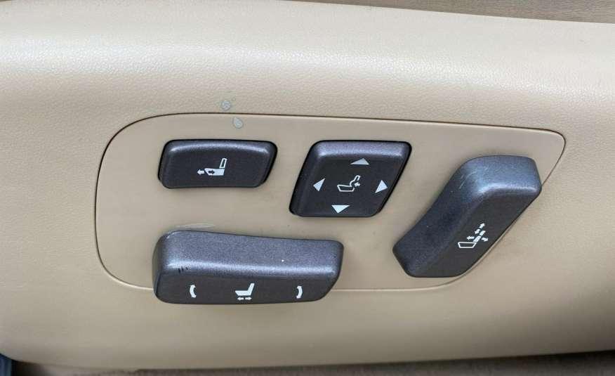 Lexus LS LS 460 v8 367KM.4x4 AWD, najbogatsza wer, zamiana 2 lata gwarancji zdjęcie 30