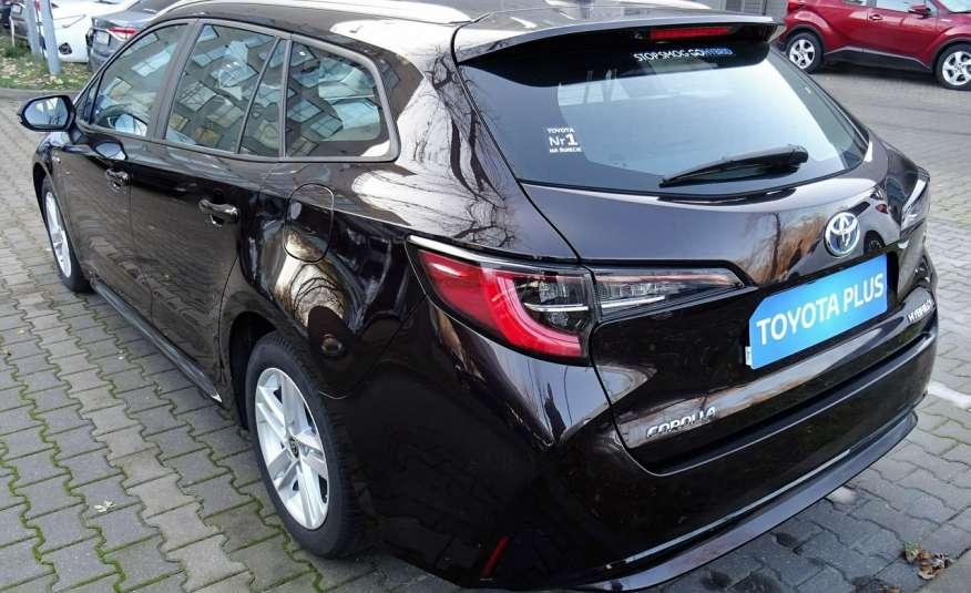 Toyota Corolla 1.8 HSD 122KM COMFORT, salon Polska, gwarancja, FV23% zdjęcie 3