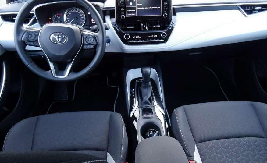 Toyota Corolla 1.8 HSD 122KM COMFORT, salon Polska, gwarancja, FV23% zdjęcie 7