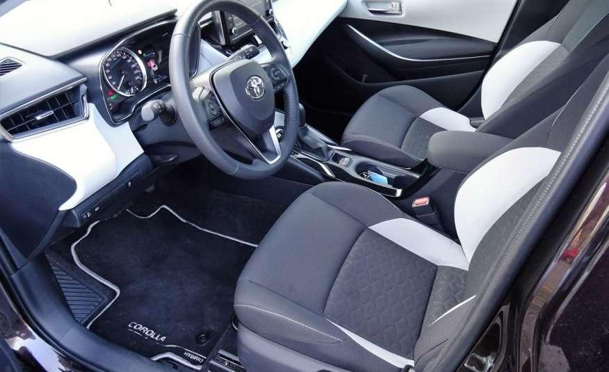 Toyota Corolla 1.8 HSD 122KM COMFORT, salon Polska, gwarancja, FV23% zdjęcie 8