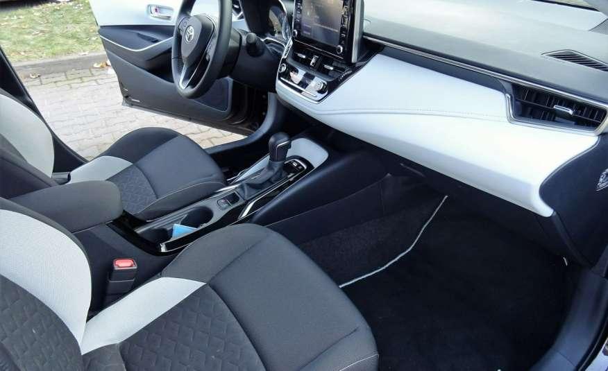 Toyota Corolla 1.8 HSD 122KM COMFORT, salon Polska, gwarancja, FV23% zdjęcie 12