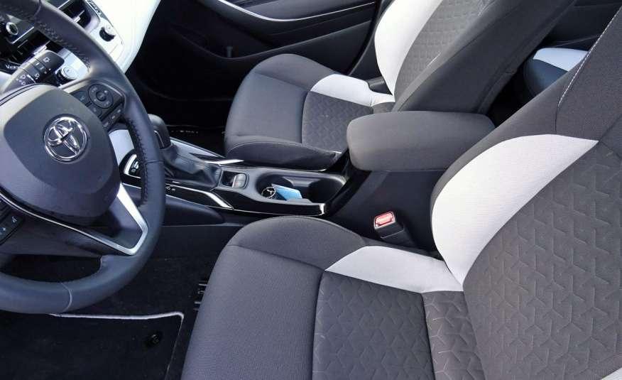 Toyota Corolla 1.8 HSD 122KM COMFORT, salon Polska, gwarancja, FV23% zdjęcie 23
