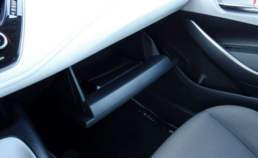 Toyota Corolla 1.8 HSD 122KM COMFORT, salon Polska, gwarancja, FV23% zdjęcie 24