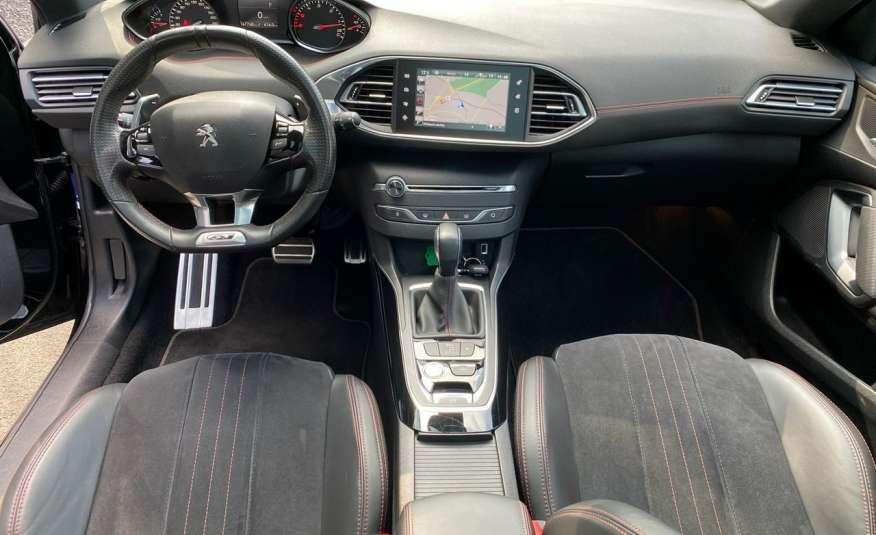 Peugeot 308 2.0 HDI 180KM GT zdjęcie 6