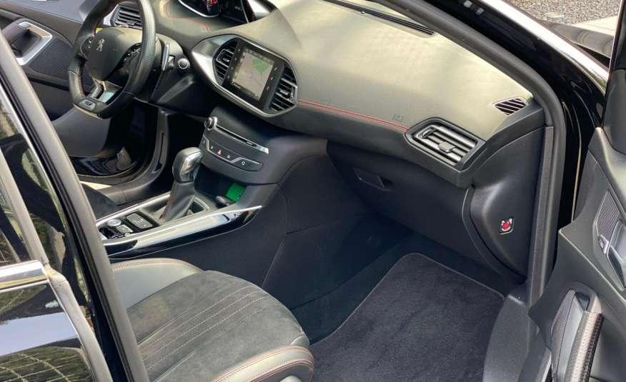 Peugeot 308 2.0 HDI 180KM GT zdjęcie 7