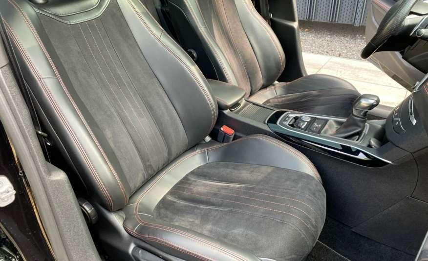 Peugeot 308 2.0 HDI 180KM GT zdjęcie 8