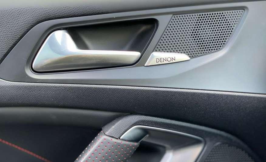 Peugeot 308 2.0 HDI 180KM GT zdjęcie 18