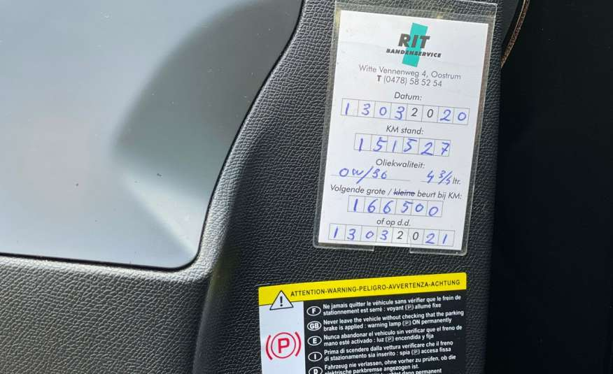 Peugeot 308 2.0 HDI 180KM GT zdjęcie 23