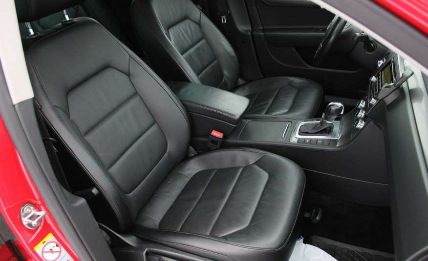 Volkswagen Passat Start/Stop DSG 4x4 Skóra Xenon, zdjęcie 1