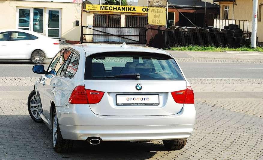 BMW 320 Lifting 320d 177KM touring NAVI GPS Alu Webasto fabryczne Z Niemiec zdjęcie 2