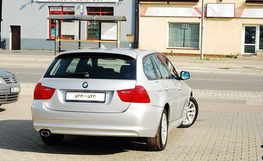 BMW 320 Lifting 320d 177KM touring NAVI GPS Alu Webasto fabryczne Z Niemiec zdjęcie 4
