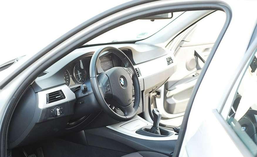 BMW 320 Lifting 320d 177KM touring NAVI GPS Alu Webasto fabryczne Z Niemiec zdjęcie 11