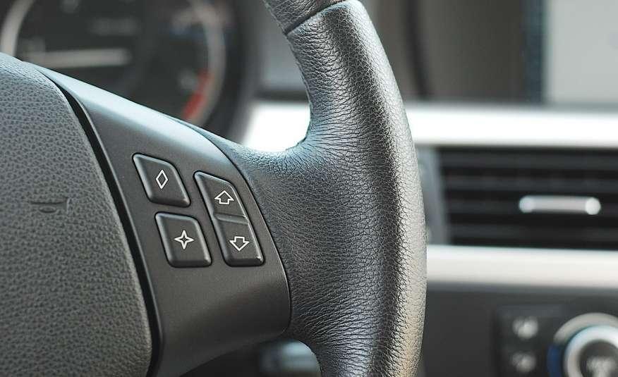 BMW 320 Lifting 320d 177KM touring NAVI GPS Alu Webasto fabryczne Z Niemiec zdjęcie 19