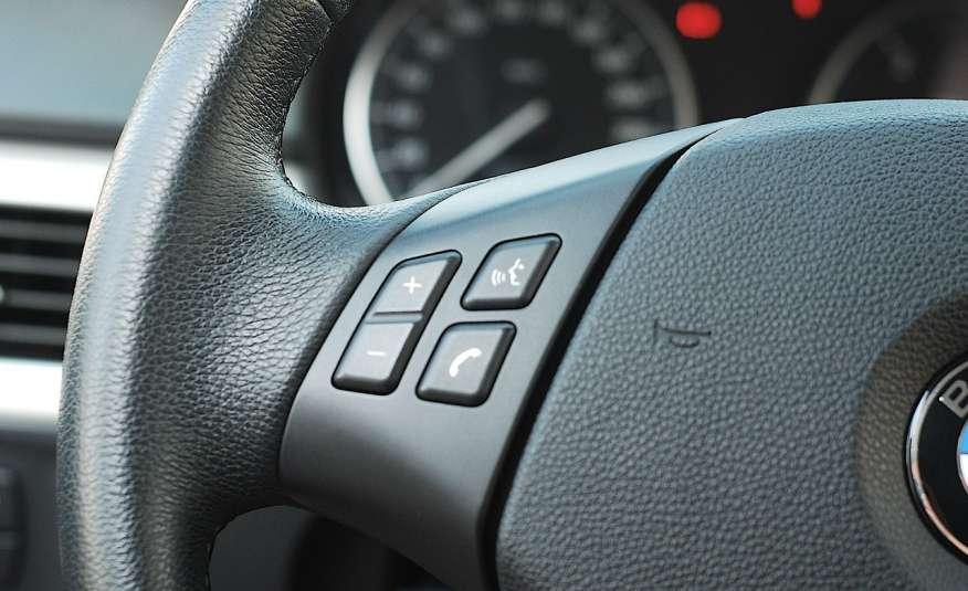 BMW 320 Lifting 320d 177KM touring NAVI GPS Alu Webasto fabryczne Z Niemiec zdjęcie 20