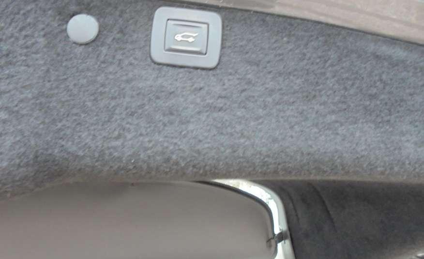 Opel Insignia Pełen serwis , bezwypadkowa , wyposażona , super zadbana, zarejestrowana zdjęcie 32