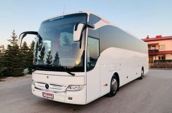 Mercedes TOURISMO - - KRAJOWY - FULL OPCJA
