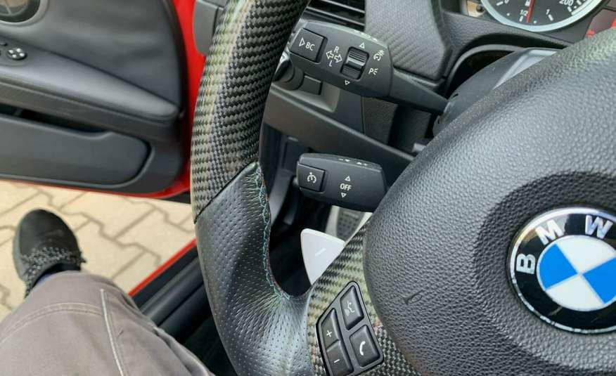 BMW M3 kabriolet 4.0v8DKG 421KM M-pakiet full serwis pełna dokumentacja 1r.gw zdjęcie 24