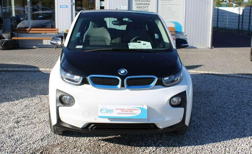 BMW i3 Salon, Gwarancja, Elektryczny, 40 tyskm Idealny, zdjęcie 1