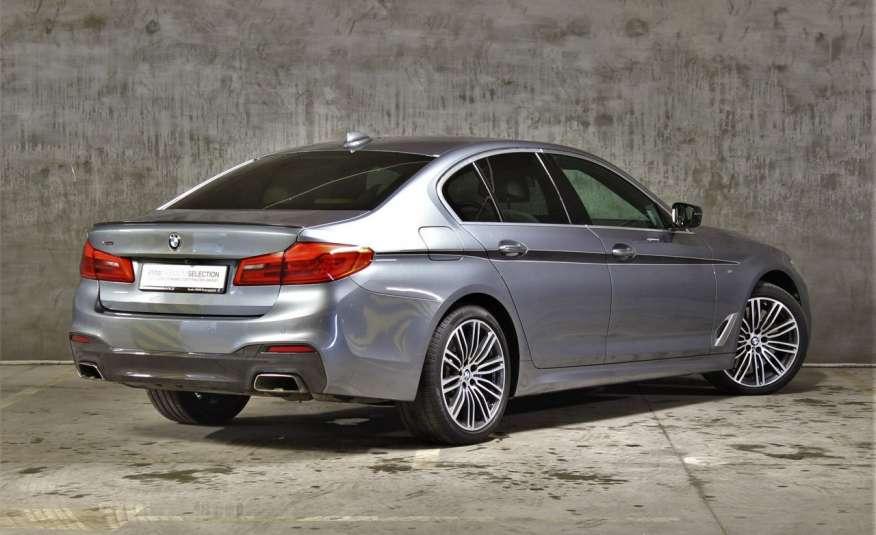 BMW 540 FV23% gwarancja do 200.000km moc 340KM zdjęcie 2