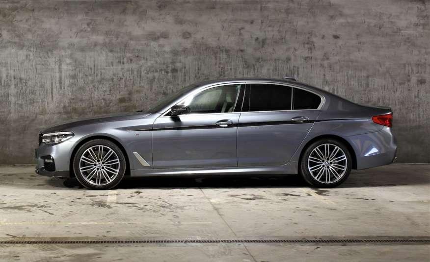 BMW 540 FV23% gwarancja do 200.000km moc 340KM zdjęcie 3