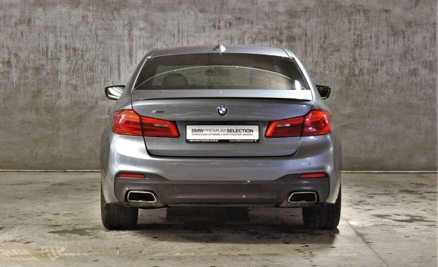 BMW 540 FV23% gwarancja do 200.000km moc 340KM zdjęcie 5
