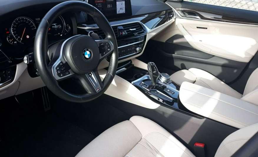 BMW 540 FV23% gwarancja do 200.000km moc 340KM zdjęcie 6