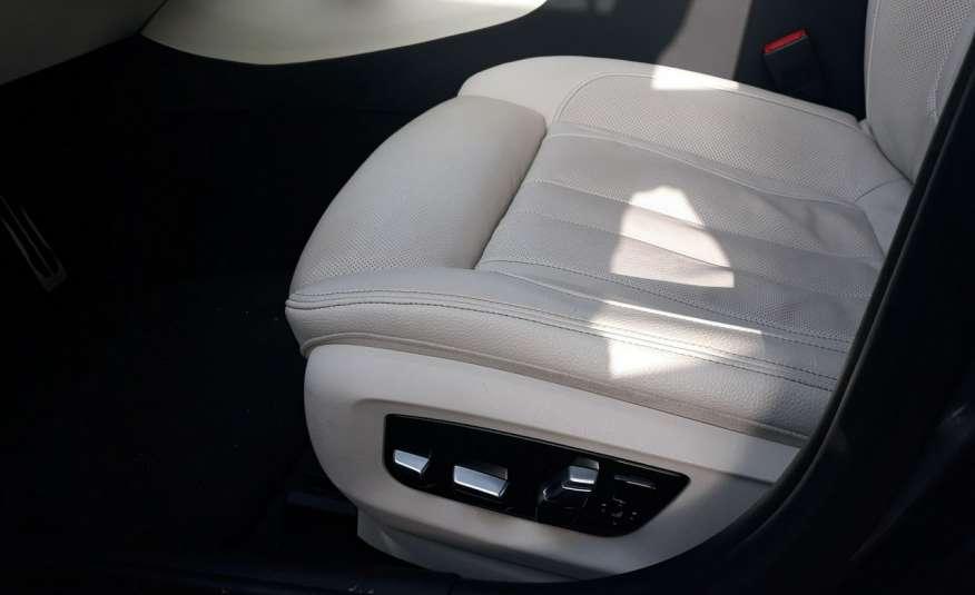 BMW 540 FV23% gwarancja do 200.000km moc 340KM zdjęcie 7