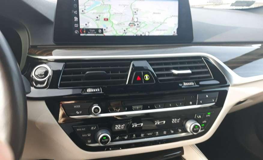 BMW 540 FV23% gwarancja do 200.000km moc 340KM zdjęcie 9