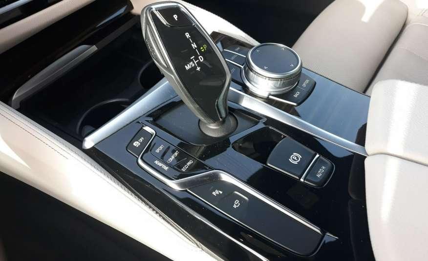 BMW 540 FV23% gwarancja do 200.000km moc 340KM zdjęcie 10
