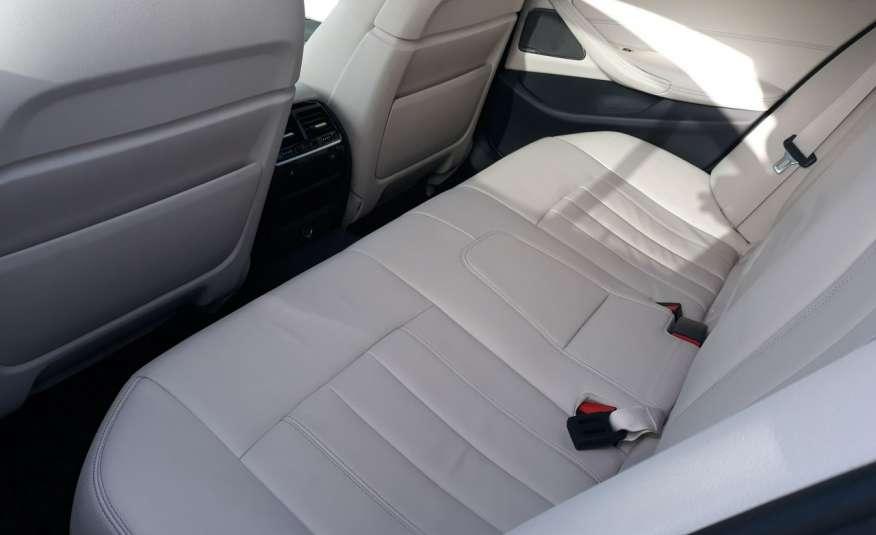 BMW 540 FV23% gwarancja do 200.000km moc 340KM zdjęcie 11