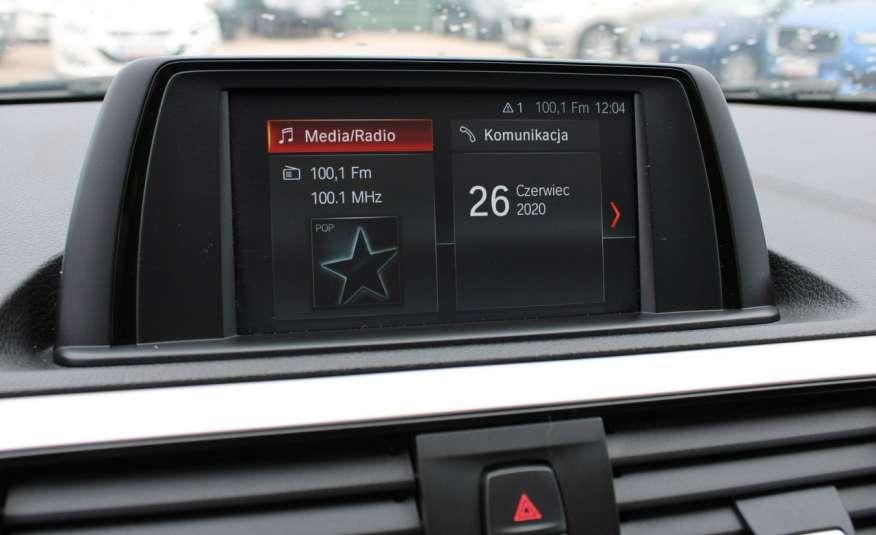 BMW 116 F-Vat, Gwarancja, Salon Polska, Pakiet Serwisowy zdjęcie 21