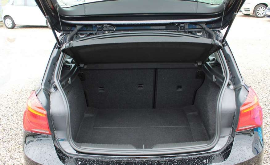BMW 116 F-Vat, Gwarancja, Salon Polska, Pakiet Serwisowy zdjęcie 22